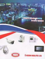 E-Vision India Catalogue