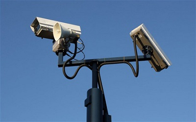 cctv companies in india